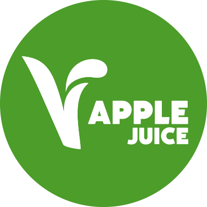 Concentrated Apple Juice Drink with Sugar and Sweeteners
