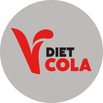 Concentrated Low Calorie Cola Flavour Soft Drink with Sweeteners