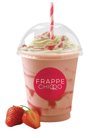 Strawberry Cream image