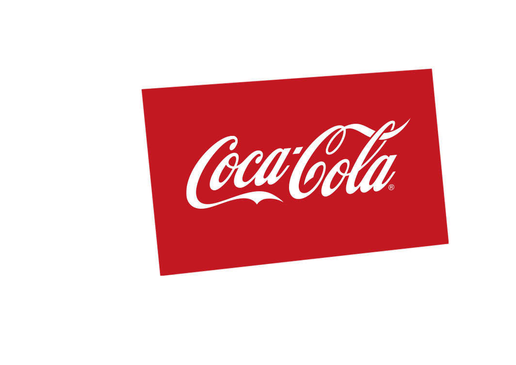 Coca Cola Screen