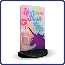 Slush Point of Sale